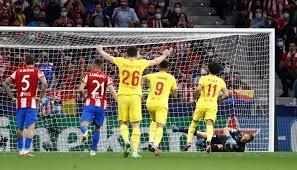 Liverpool Beat Atletico Madrid 3-2