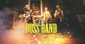 city caffe boss band