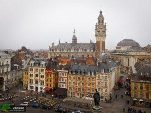 Μεταπτυχιακά στη Γαλλία Lille