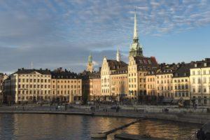 Οι 12 πιο ρομαντικές πόλεις για πσουδές