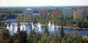 Μεταπτυχιακά στη Φινλανδία