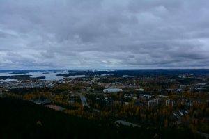 φοιτητική ζωή στην Φινλανδία