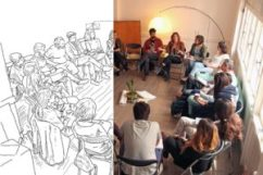 Impact Hub Athens: Think globally, act locally