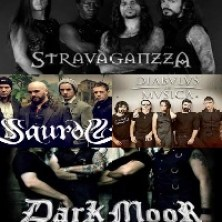 neo-classical metal