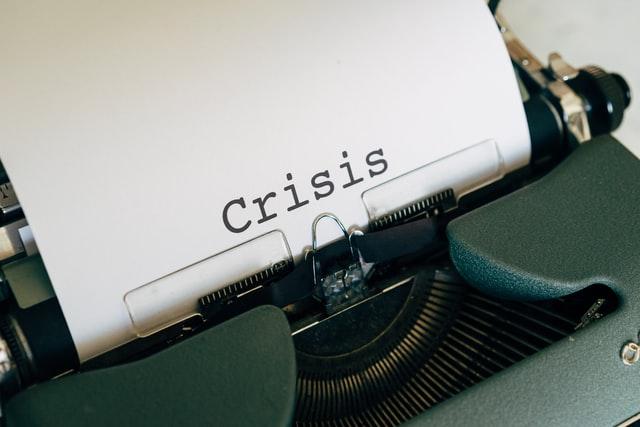 διαχείριση κρίσεων