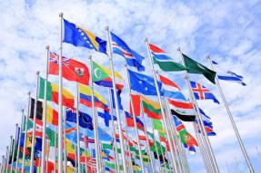 Διεθνείς και ευρωπαϊκές σπουδές
