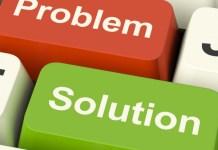 επίλυση προβλημάτων