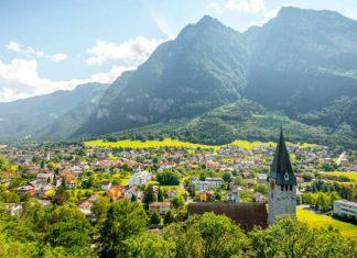 Μεταπτυχιακά στο Λιχτενσταιν