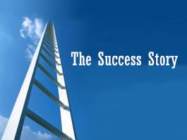 Δημιούργησε το δικό σου success story