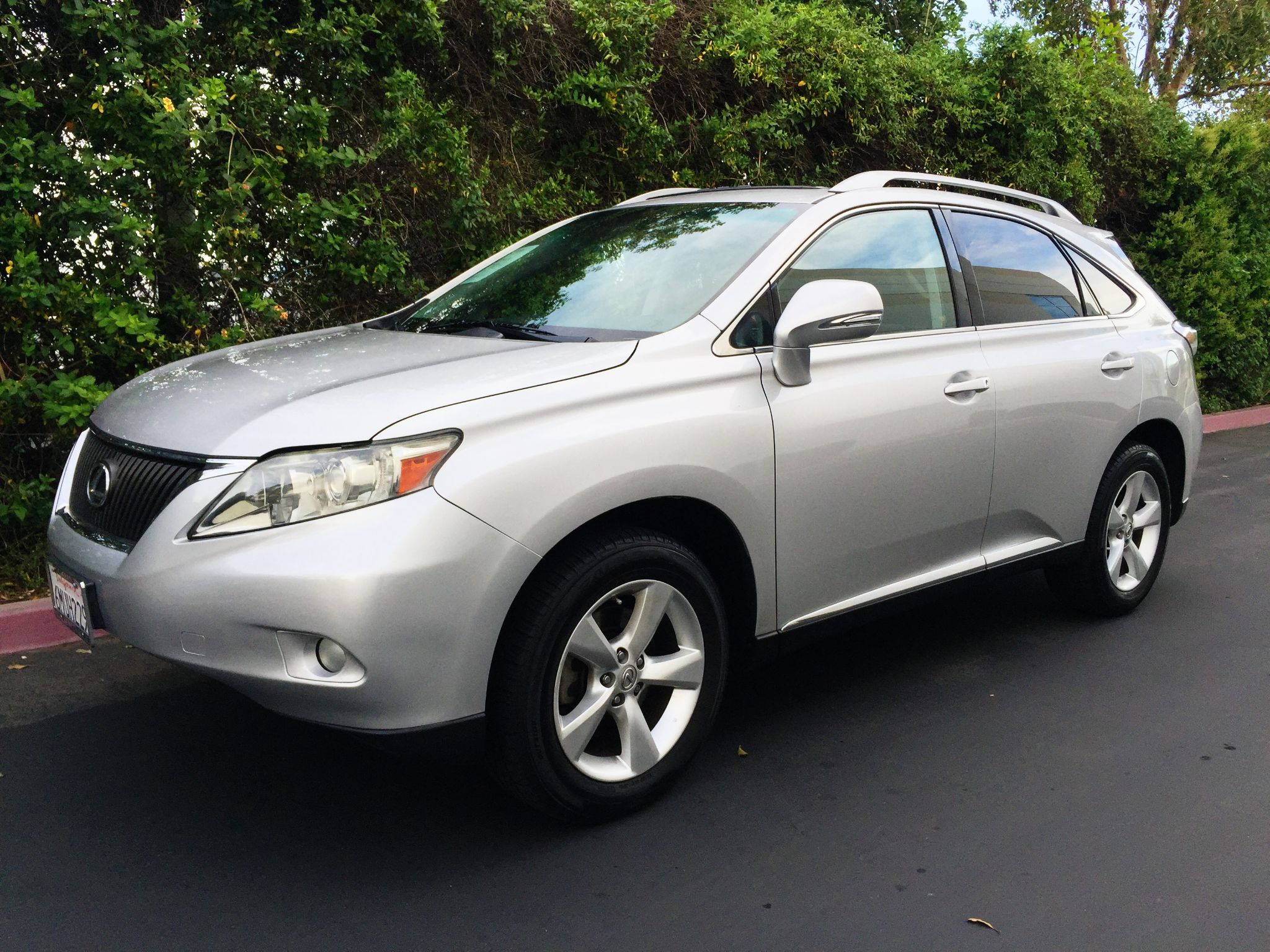 Used 2010 Lexus RX 350 at City Cars Warehouse INC
