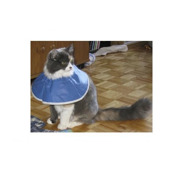 Cat Elizabethan Collar Alternative Soft