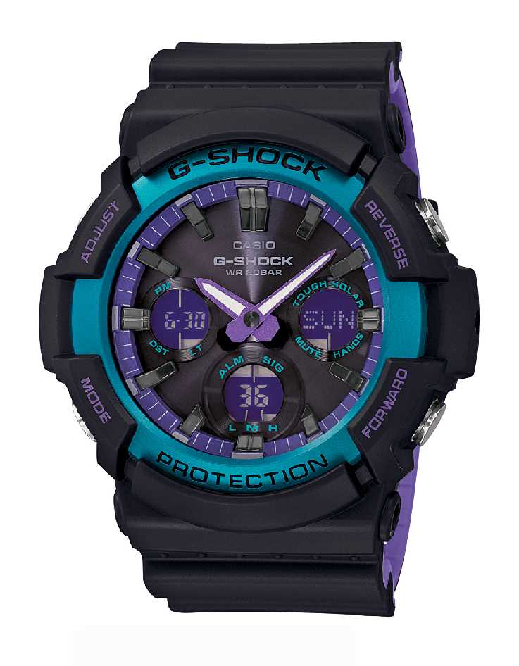 Casio G-Shock--手錶品牌推薦   時間廊官方網站