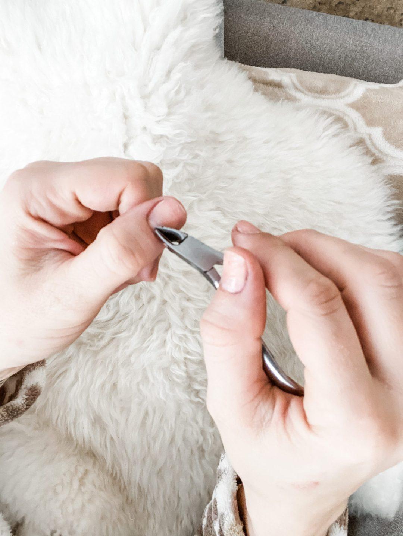 Cuticle Cutters