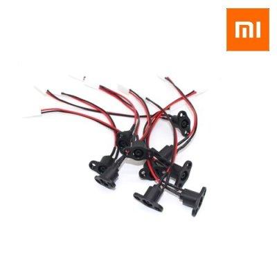 power plug of power supply for Xiaomi M365 - Priključak punjača za Xiaomi M365 električni romobil