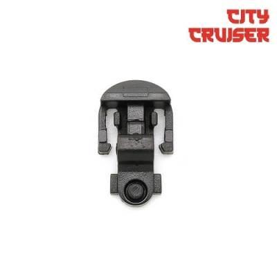 Brava ekrana poklopca baterije za City Cruiser 8 elektricni romobil