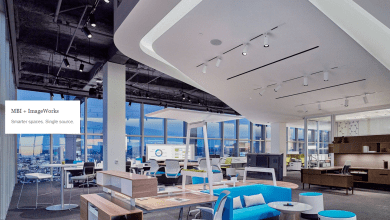 Photo of Image Works Commercial Interiors + MBI – How to Safely Bring Employees Back