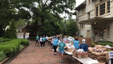 Photo of The Junior League of Memphis – Promoting, Developing, and Improving the Community