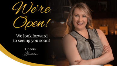 Photo of Napa Cafe – We're Open!