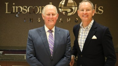Photo of Lipscomb & Pitts Insurance Partners with Higginbotham