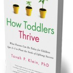 'How Toddlers Thrive' by Tovah Klein