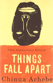 things fall apart Absentee Father