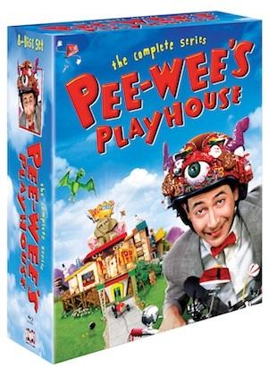 Pee-Wees-Playhouse