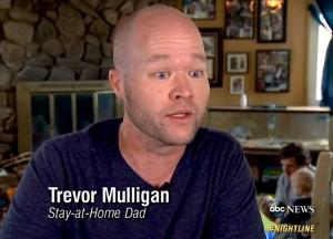 Trevor Mulligan, City Dads Group, on Nightline
