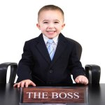 5 Parenting Techniques to Help You at Work