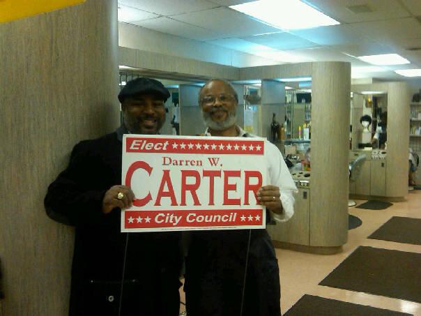 darren w carter and dad