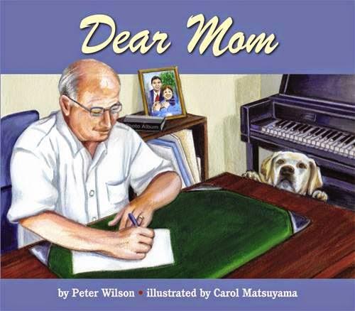 dear mom peter wilson