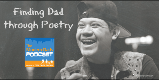 poetry dad podcast
