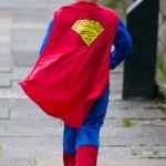 9 (Fairly Dubious) Parenting Superpowers
