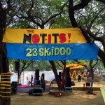 Not-Its! Hit the Stage in India for First Time
