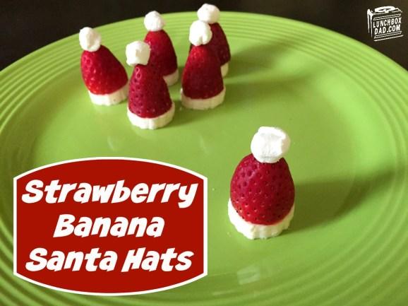 santa-hat-snacks