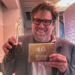 City Dads Group Members Win 2 Iris Awards
