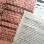 School Report Card Too Complex to Make the Grade