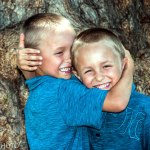 Brothers a Special Bond Among Boys, Men