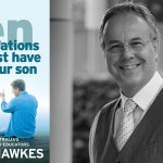 Hawkes' Essential 'Conversations You Must Have with your Son'