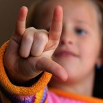Raising Children to be Bilingual in Baby (Sign) Steps