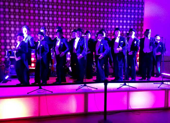 gay men's choir chorus