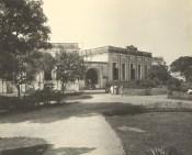 Mitford Hospital, Fritz Kapp in 1904