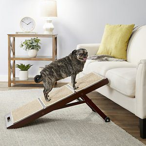 Collapsible Cat & Dog Ramp