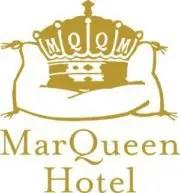 MarQueen_Master Logo Gold
