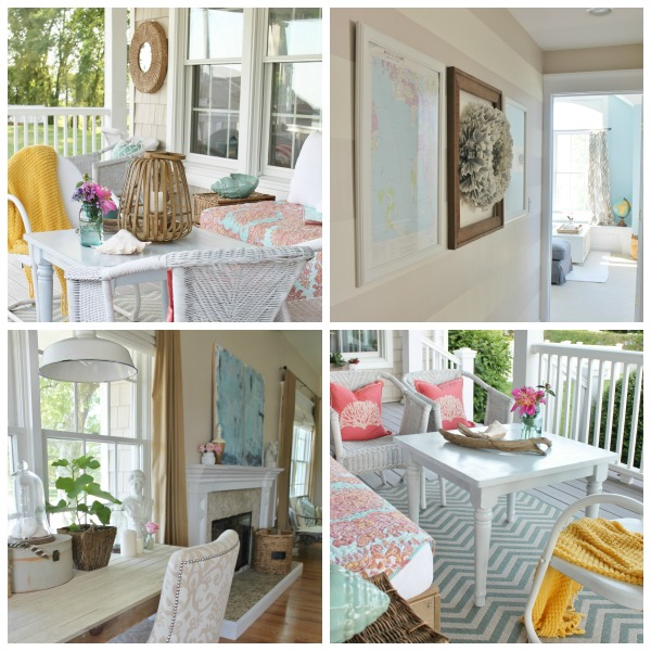 The Inspiration Exchange- City Farmhouse Monthly DIY Projects