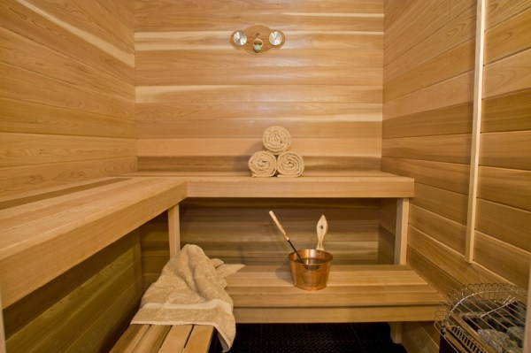 Frequent Saunas May Boost Survival Finnish Study Suggests