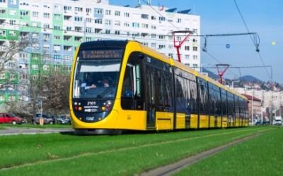 Közlekedési változások 2019. június közepétől