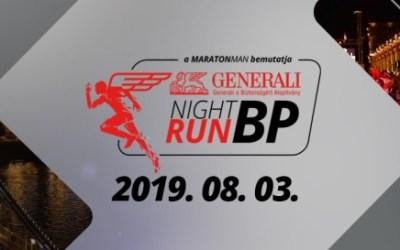 Forgalomkorlátozások augusztus 3-án a Lánchíd és a budai Vár környékén futóverseny miatt