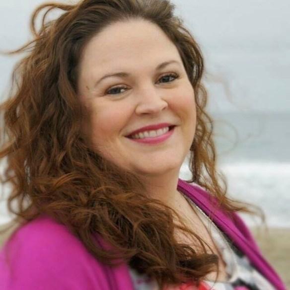 Beth Anderson - Treasurer