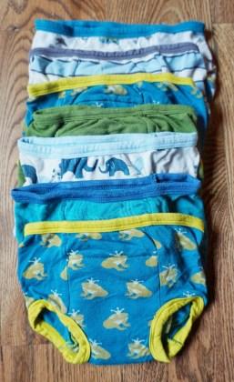 KicKee Pants Underwear