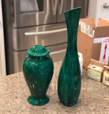 Antique  pieces